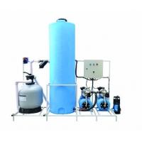 Установка по очистке и рециркуляции воды АКВА-4