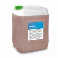 Высокощелочное пенное моющее средство GIOS F7 (канистра 18,5 л)